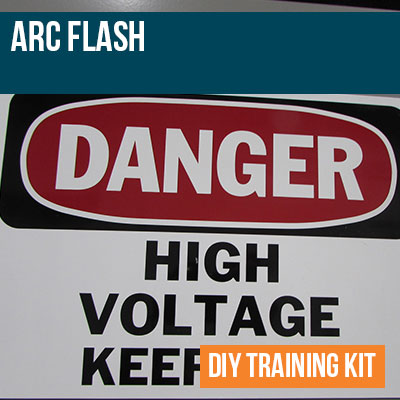 Arc Flash Training Kit