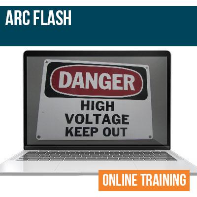 Arc Flash Online Training