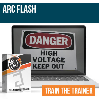 Arc Flash Train the Trainer