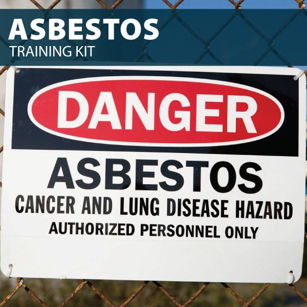 Asbestos Training Kit PowerPoint