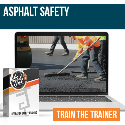 Asphalt Safety Train the Trainer