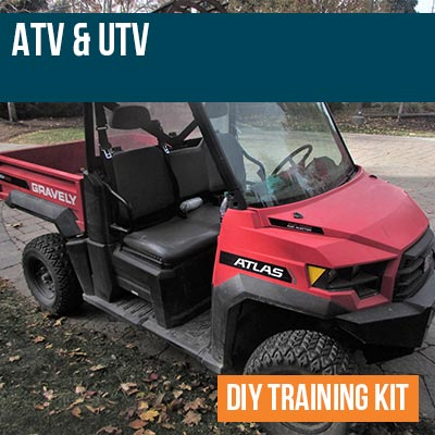 ATV & UTV Training Kit
