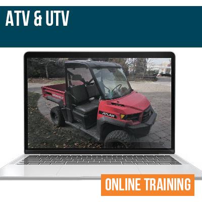 ATV Online Safety Training
