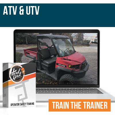 ATV OHV Train the Trainer