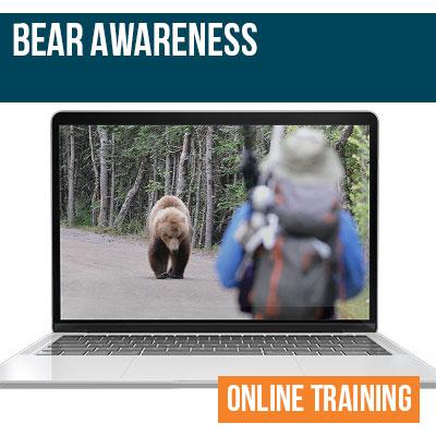 Bear Awareness Online Safety TrainingAR-AWRENESS-ONLINE