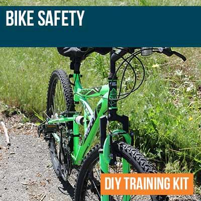 Bike Safety DIY Training Kit