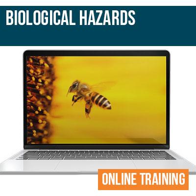 Biological Hazards Online Training