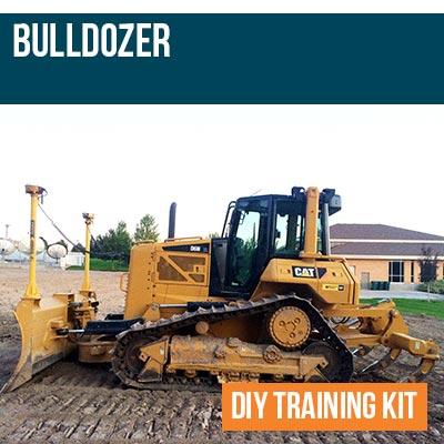 Bulldozer DIY Training Kit