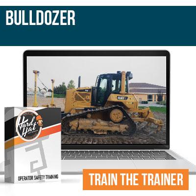 Bulldozer Train the Trainer