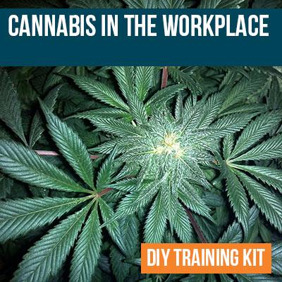 Cannabis DIY Training Kit