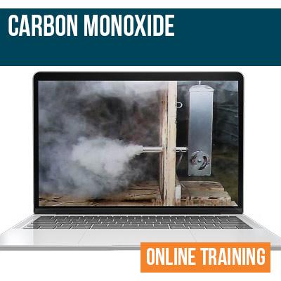 Carbon Monoxide Online Training