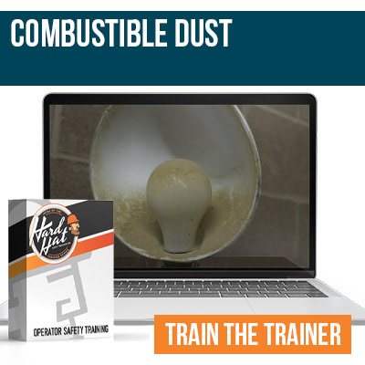 Combustible Dust Train the Trainer