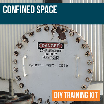 Confined Space DIY Training Kit