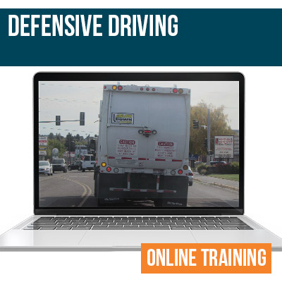 Defensive Driving Online Training
