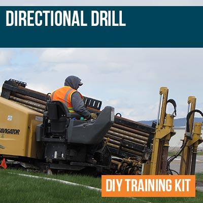 Directional Drill DIY Training Kit