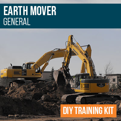 General Earth Mover Training Kit