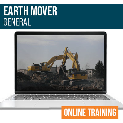 General Earth Mover Online Training