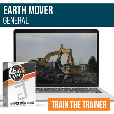 General Earth Mover Online Train the Trainer