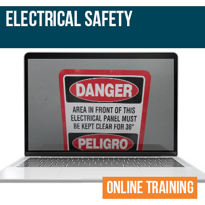 Electrical Safety Online Training