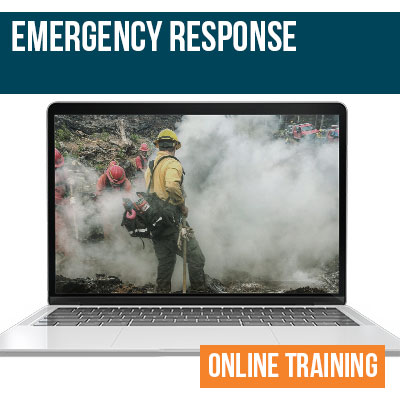Emergency Response Online Training
