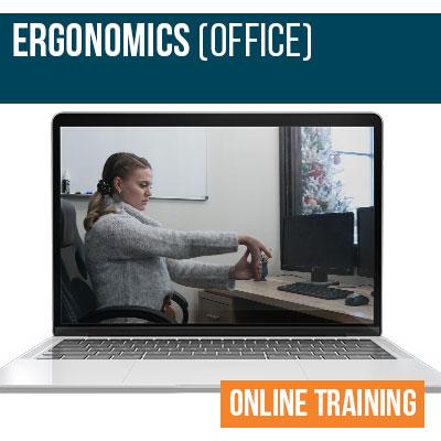 Office Ergonomics Online Training