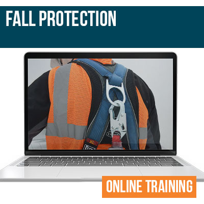 Fall Protection Online Training
