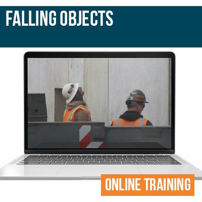 Falling Objects Online Training