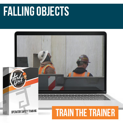 Falling Objects Train the Trainer