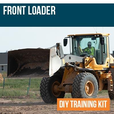 Front Loader DIY Training Kit