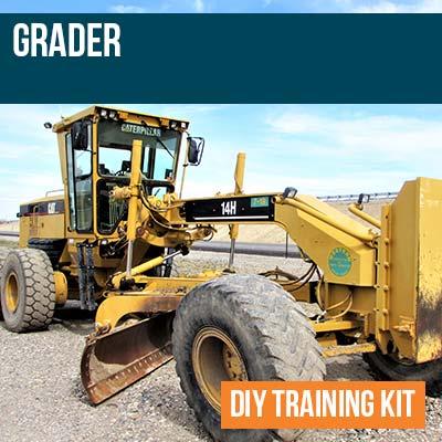 Grader DIY Training Kit