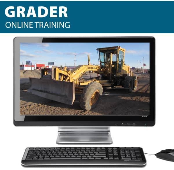 Online Grader Training Canada Compliant