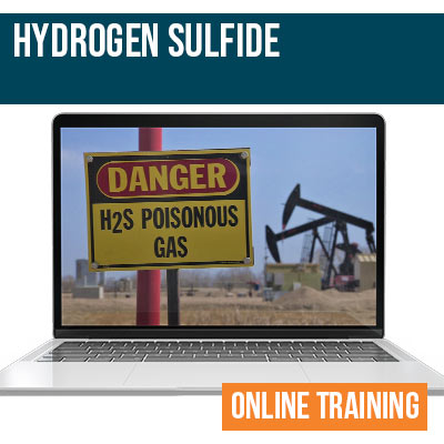 H2S Online Safety Training