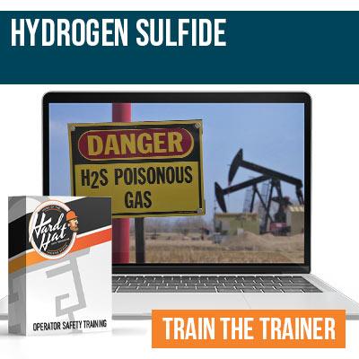 H2S Train the Trainer