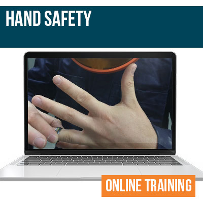 Hand Safety Online Training