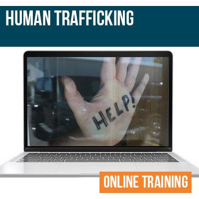 Human Trafficking Online Training