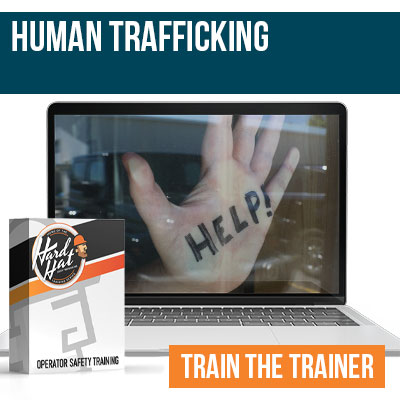 Human Trafficking Train the Trainer