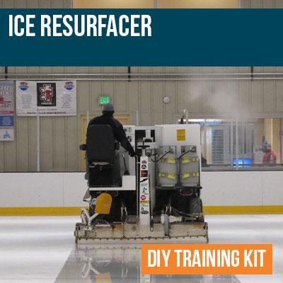Ice Resurfacer DIY Training Kit