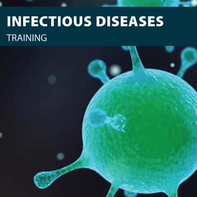 Infectious Diseases safety training certification