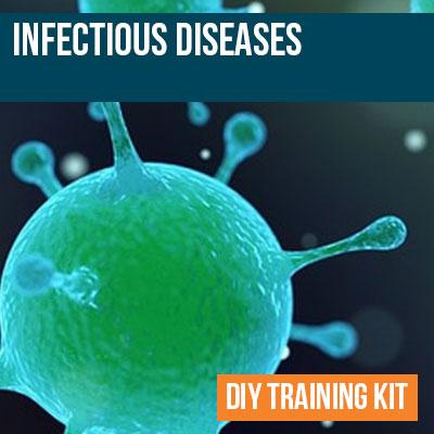 Infectious Diseases DIY Training Kit