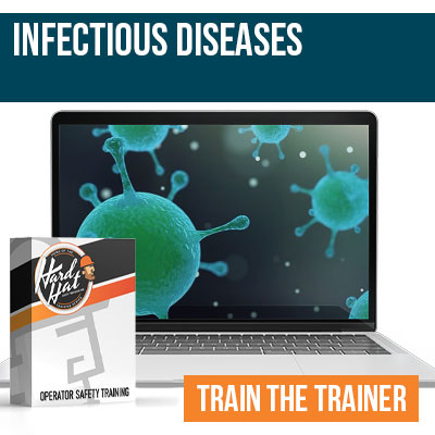 Infectious Diseases Train the Trainer