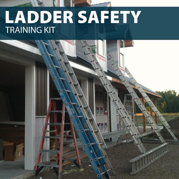 Ladder Safety Training PowerPoint