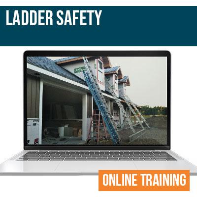 Ladder Safety Online Training