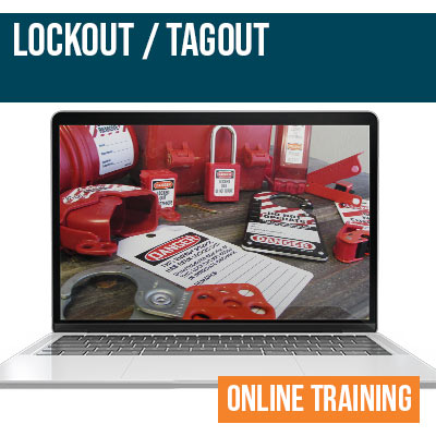 Lock Out Tag Out Online Training