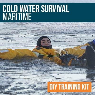 Cold Water Survival DIY Training Kit