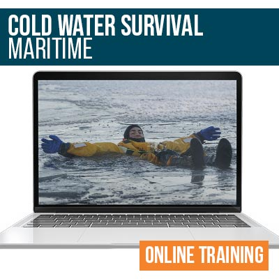 Maritime Cold Water Survival Online Training
