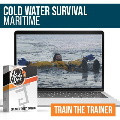 Maritime Cold Water Survival Train the Trainer