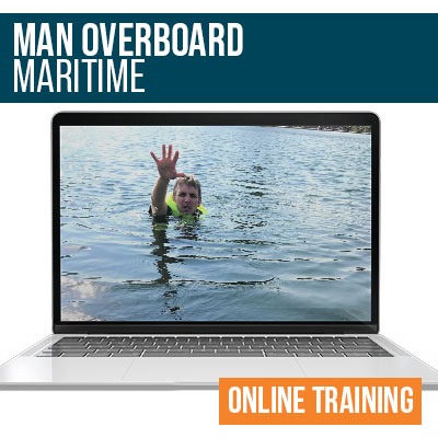 Maritime Man Overboard Online Safety Training