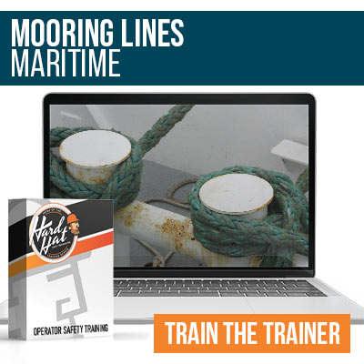 Mooring Lines Train the Trainer