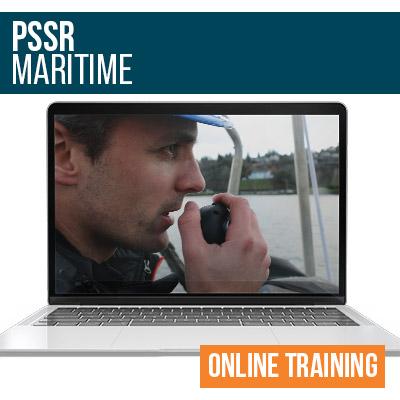 Maritime PSSR Online Safety Training