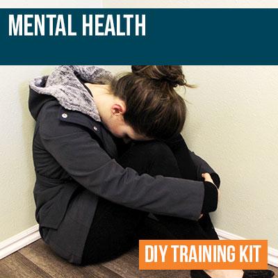 Mental Health DIY Training Kit